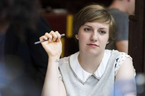 Lena Dunham says she has Ehlers-Danlos syndrome. Here's what it is