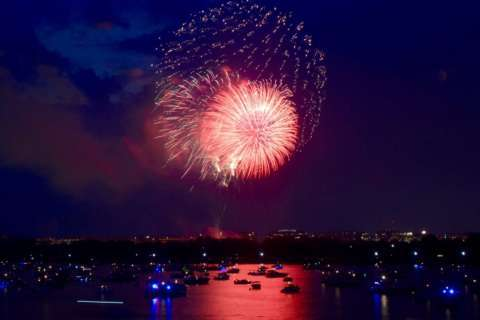 July 4 in DC: Here's what District officials will close for the holiday