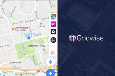 Gridwise: An app for DC drivers working for both Uber and Lyft