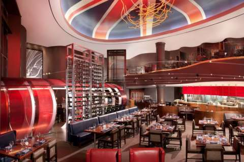 Gordon Ramsay to open 1st East Coast steakhouse in Baltimore
