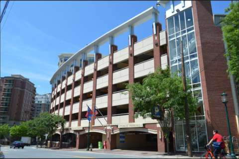 Montgomery Co. parking rates set to rise