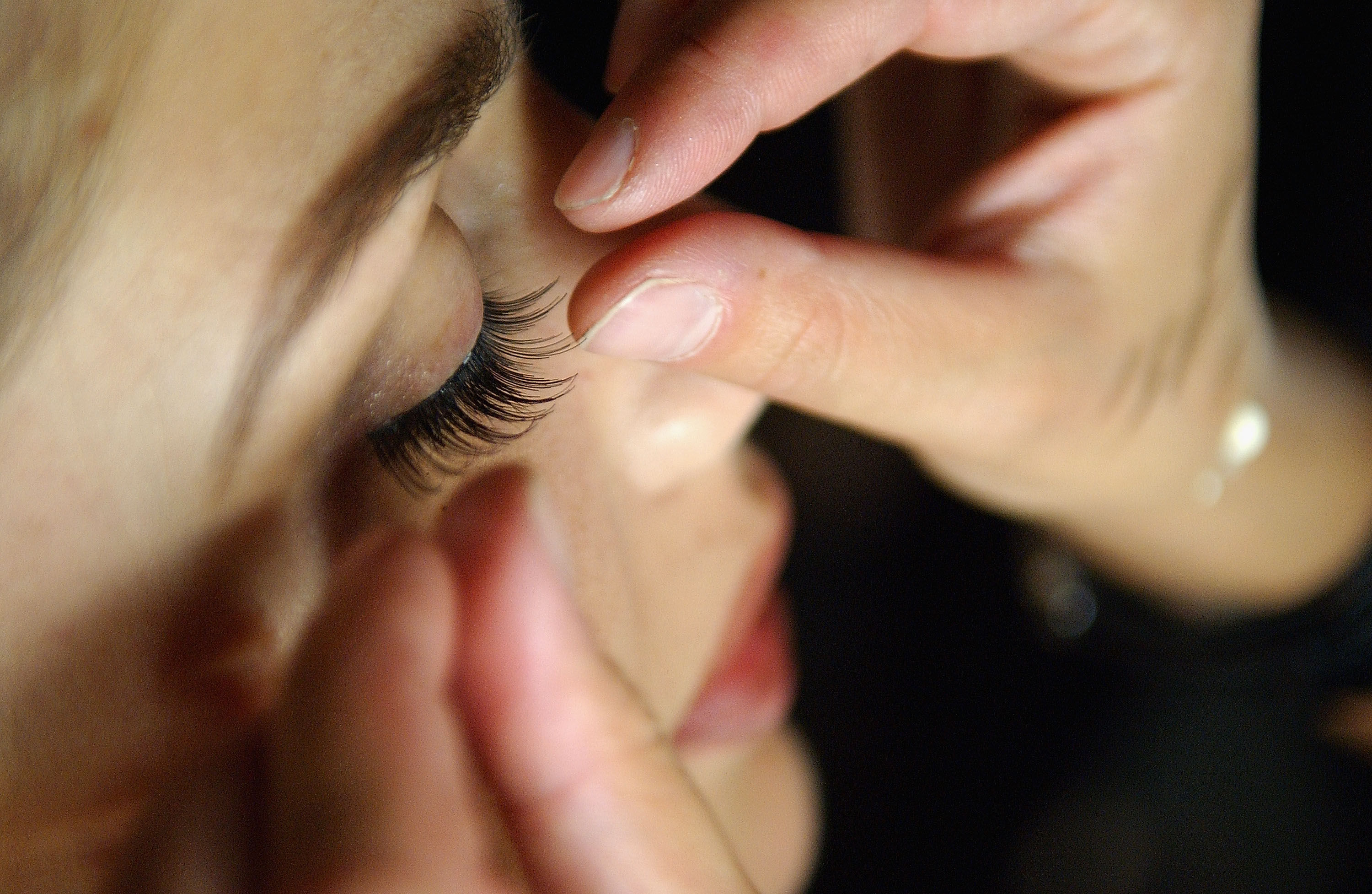 Wake up ready: Consumers turn to permanent makeup for