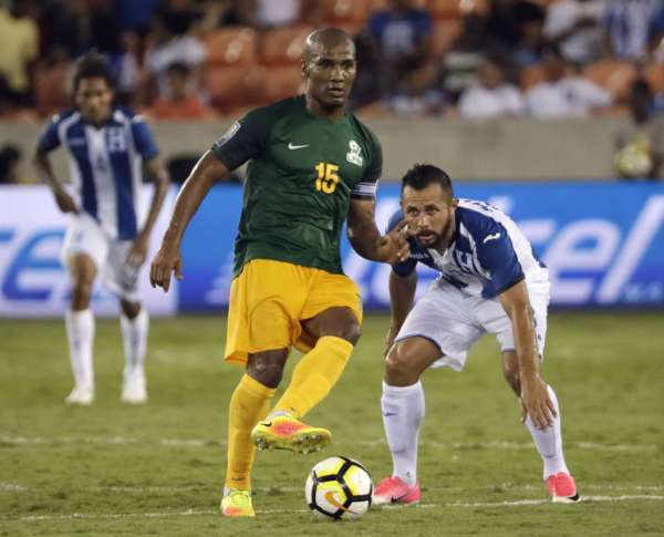 Florent Malouda: French Guiana face disciplinary action for fielding midfielder