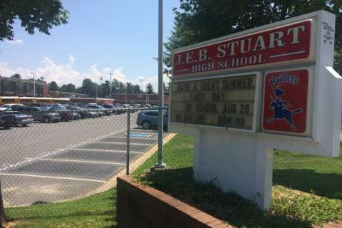 Fairfax Co. high school honoring Confederate general may get name change