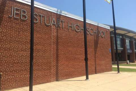 Fairfax Co. school board votes on new name for JEB Stuart High