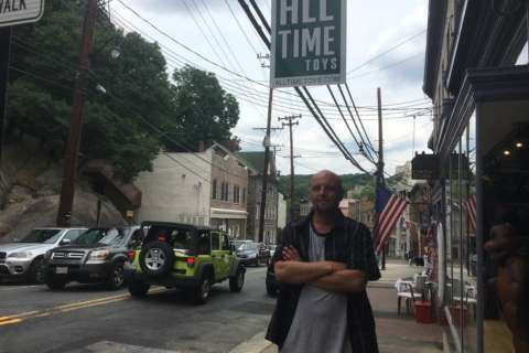 'We all have an equal stake in life' — reflecting on bravery 1 year after the Ellicott City flood