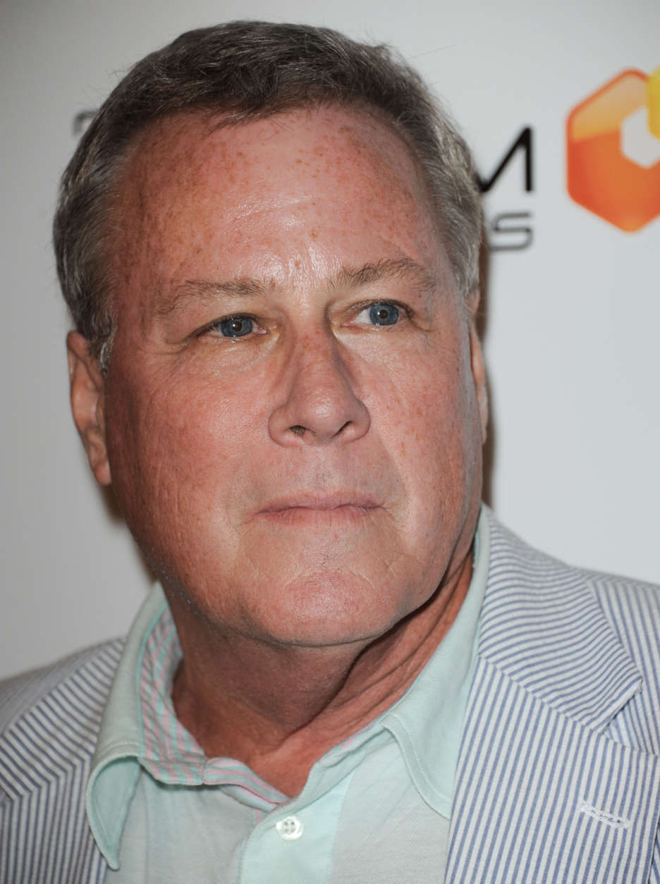 """Actor John Heard died at age 72. Heard was known for his role as Peter McCallister, the father in the """"Home Alone"""" movies. (Photo by Richard Shotwell/Invision/AP)"""