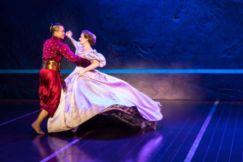 Shall We Dance: 'The King & I' ignites Kennedy Center with song, dance, etc.