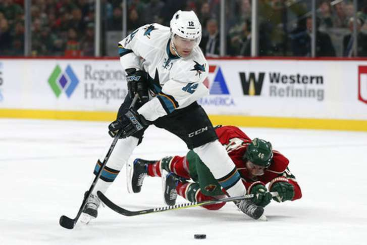Sharks Offer Marleau Two Years; Thornton Also Has Multi-year Offer