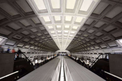 Safety report: 39 percent drop in fires on Metro rail system
