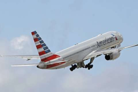 NAACP issues travel advisory against American Airlines