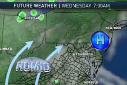 (Data: The Weather Company. Graphics: Storm Team 4)