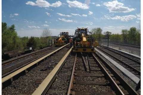 Crumbling concrete, dark tunnels, missing evacuation plans mar Metro in April
