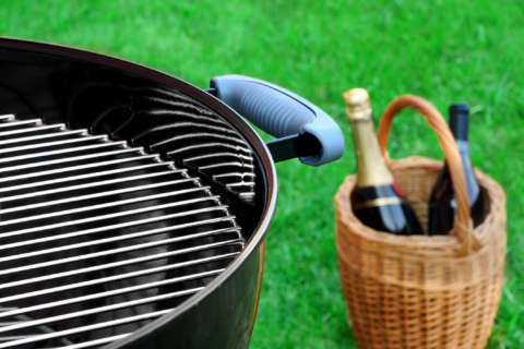 Wine of the Week: Wines for the barbecue