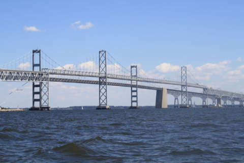 Potential new Bay Bridge crossings revealed