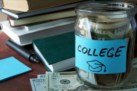 Which expenses are qualified under college 529 funds?