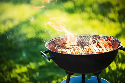 How to Prevent Summer Burns