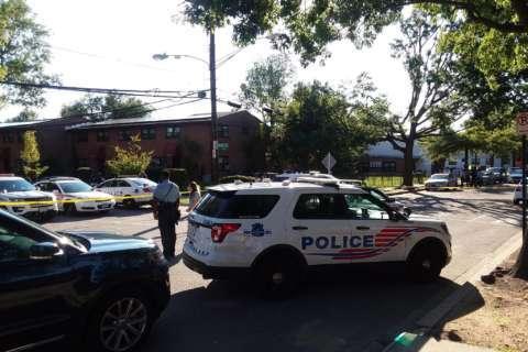 Wave of violence in DC leaves 2 dead, multiple people injured