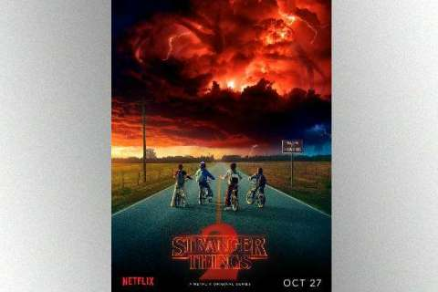 """Back to the Upside Down: """"Stranger Things"""" season 2 gets a release date"""