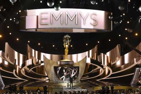 What to watch for at Sunday's Emmys