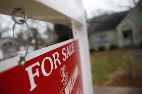 DC area housing market 'overvalued,' real estate firm finds