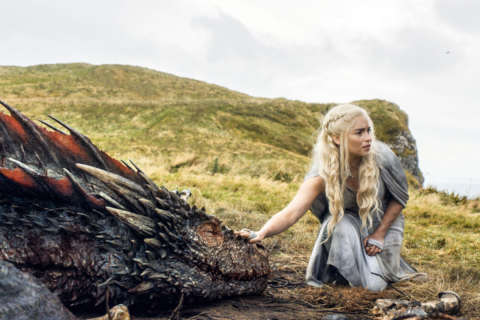 Stop the excuses: 10 reasons to start watching 'Game of Thrones' right now