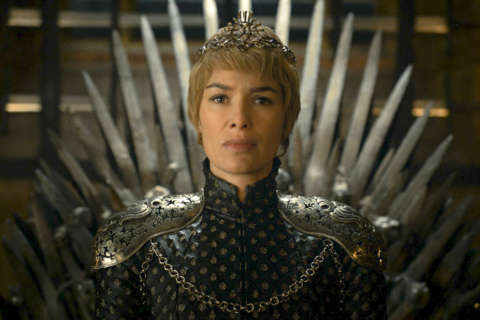 HBO's 'Game of Thrones' returns Sunday; who will take the Iron Throne?