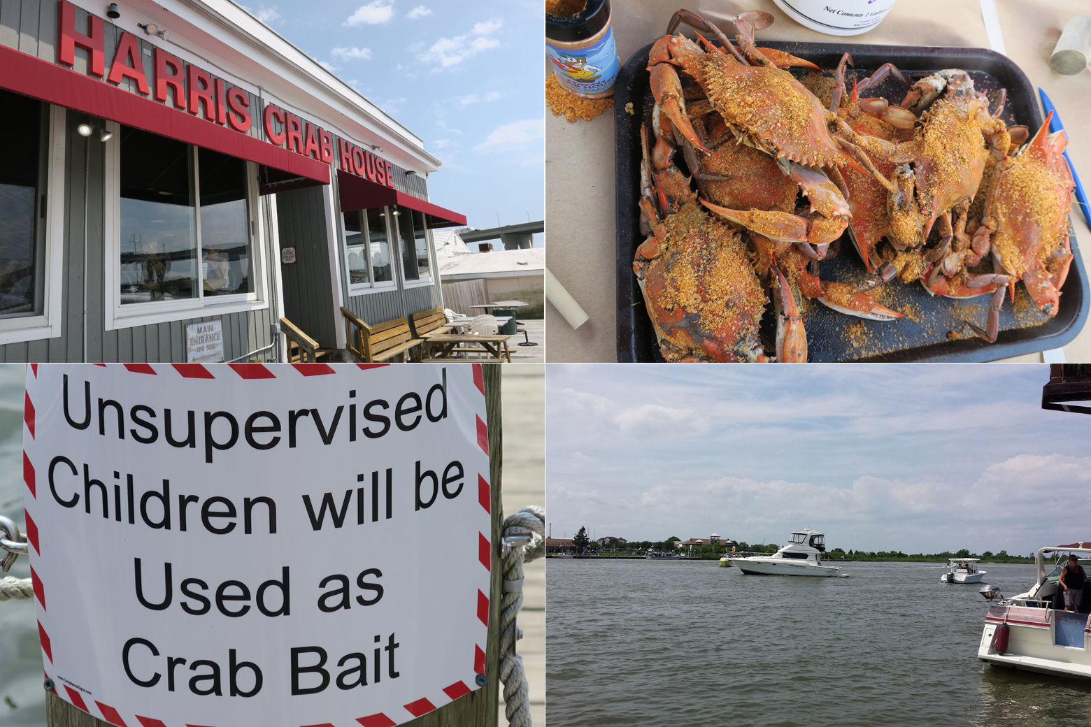 Eastern Shore crab houses worth visiting | WTOP