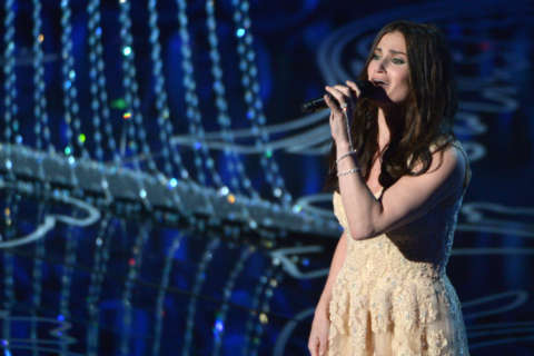 'Wickedly' talented Idina Menzel ready to 'Let It Go' at MGM National Harbor
