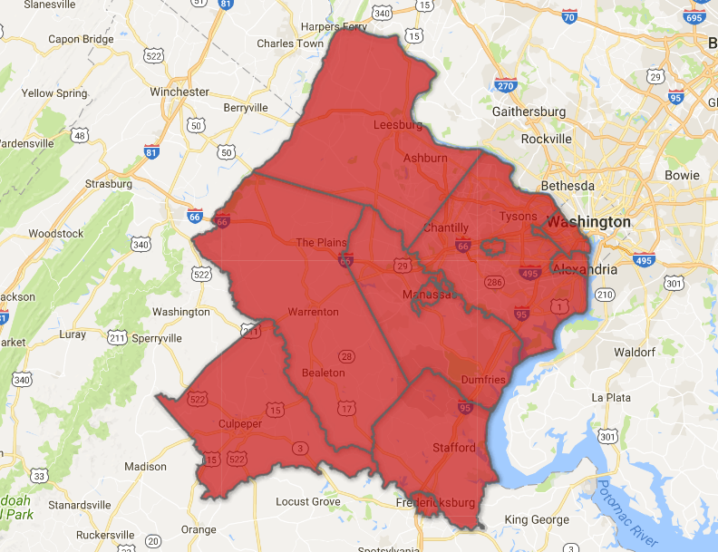 Where residents pay more in ta in Northern Va. | WTOP on fairfax county region map, dc zip map, fairfax sc sc map, prince william co map, fairfax county district map, fairfax county water map, maryland zip codes by state map, fairfax county boundary map, fairfax city zip code, hampton city virginia map, fairfax county road map, prince george s county map, fairfax county weather, fairfax alaska map, fairfax county neighborhood map, fairfax county street map, fairfax county precinct map, alexandria va on us map, fairfax city map, fairfax county zoning map,