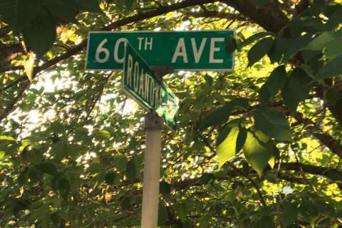 Man found dead in Prince George's Co. ruled as homicide
