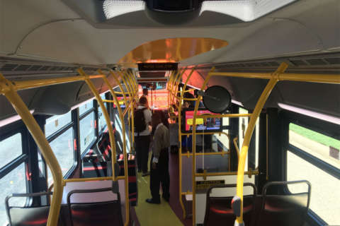 Why DC Circulator won't run to DC United's Audi Field this season