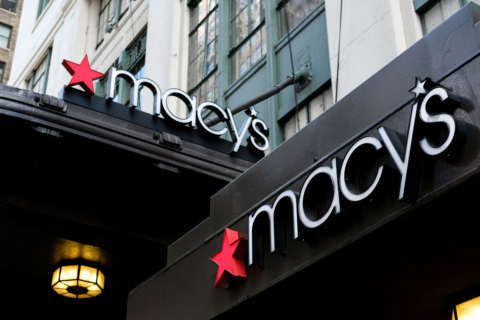 DC-area Macy's stores hiring for back-to-school