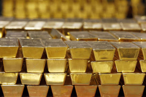 Do these tense times mean it's a good time to invest in gold?