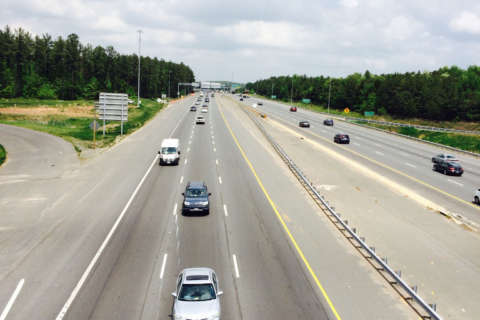 Plans to ease 'single biggest source of congestion' in Northern Va. move forward