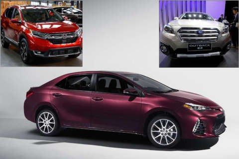 Best new cars for teens boast top-of-the-line safety features (Photos)