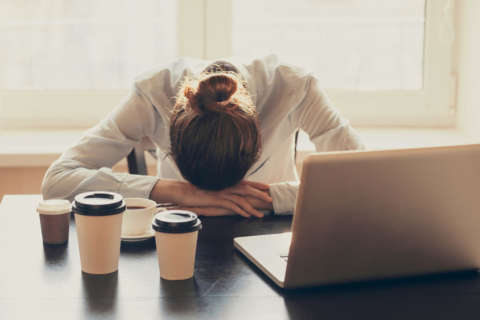 In debt? New survey reveals what most people still don't give up