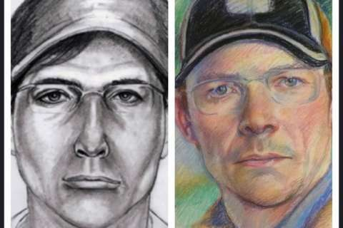 5 years later: New sketch of man suspected of abducting Cal Ripken's mom