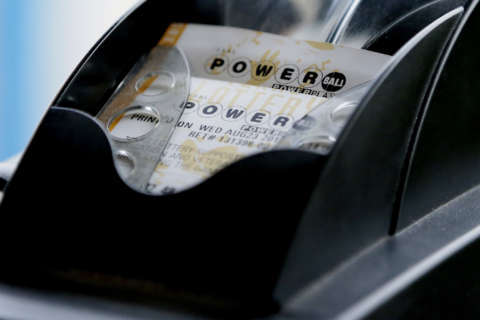 Million-dollar winners in both Md., Va. after historic $758M Powerball drawing