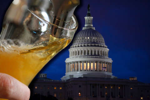DC bars open until 4 a.m. on Labor Day weekend
