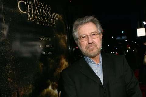 Tobe Hooper, master of horror behind 'Texas Chain Saw Massacre,' dies at 74
