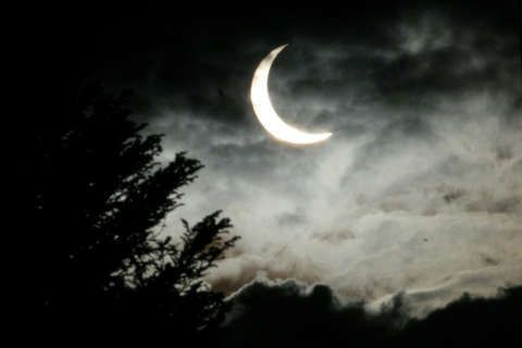 Since last total eclipse, DC-area home prices have risen … astronomically