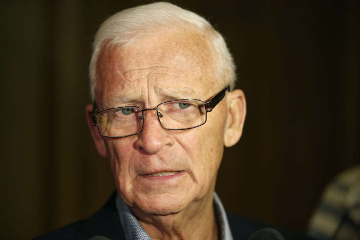 Hockey world mourns as Bryan Murray passes away at age 74