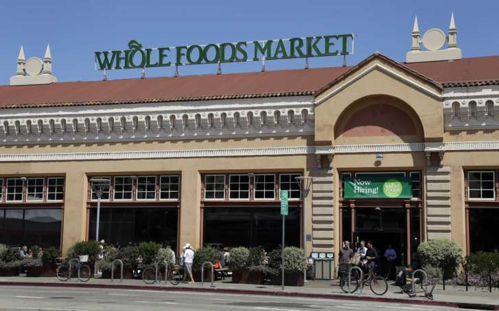 Whole Foods cuts prices again ahead of holiday, hitting Kroger, Sprouts hard