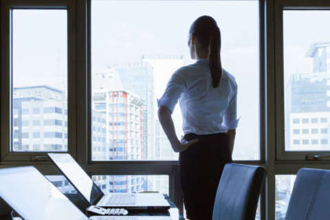 Workplace sexual harassment needs to be tackled from the top, expert says