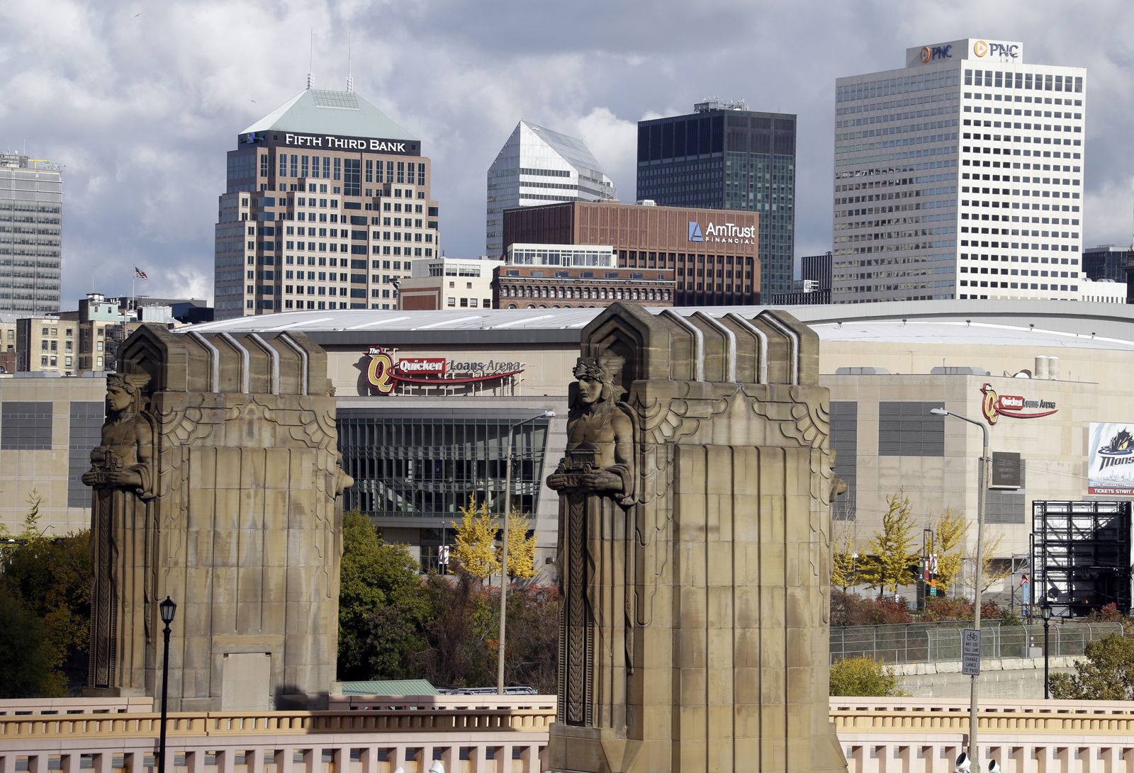 Cleveland is home of Lebron James, the Rock 'n' Roll Hall of Fame and according to the pest control company Terminix, the most calls for bed bugs in the first half of 2017. FILE. (AP Photo/Mark Duncan, File)