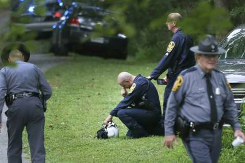 Chopper in fatal Va. police crash had engine problems in the past