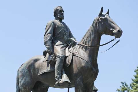 Professor: History of statues informs whether to remove them