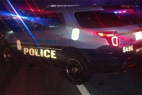 Beltsville death investigated as homicide