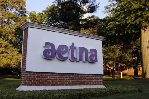Aetna's stock surges on report of CVS $60B deal talks